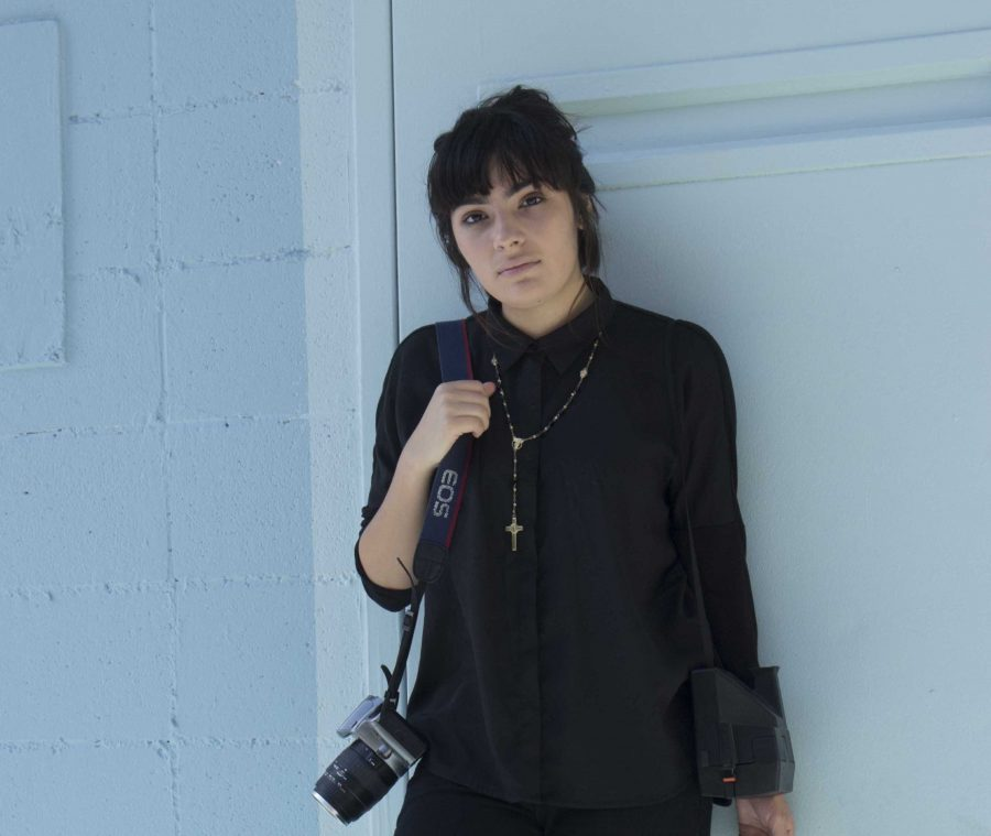 Nataly Soto
