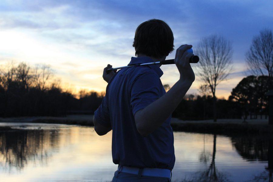 golf use