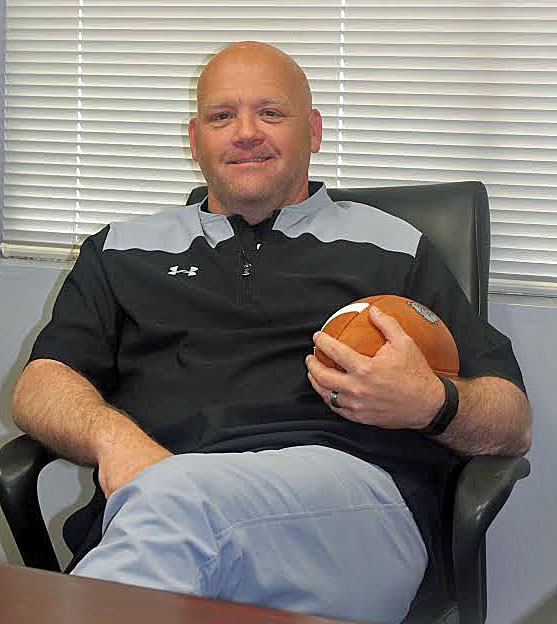 Billy Dawson has served as head coach for 2 years. He leaves FHS on April 30 to join a private business.