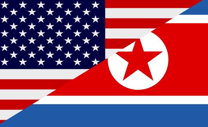 The Second Korean War