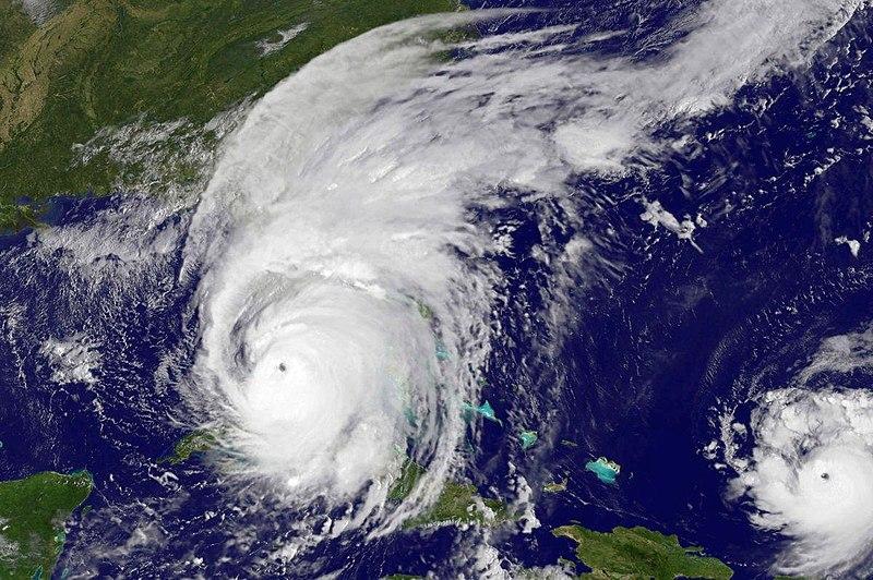 By NOAA/NASA [Public domain], via Wikimedia Commons