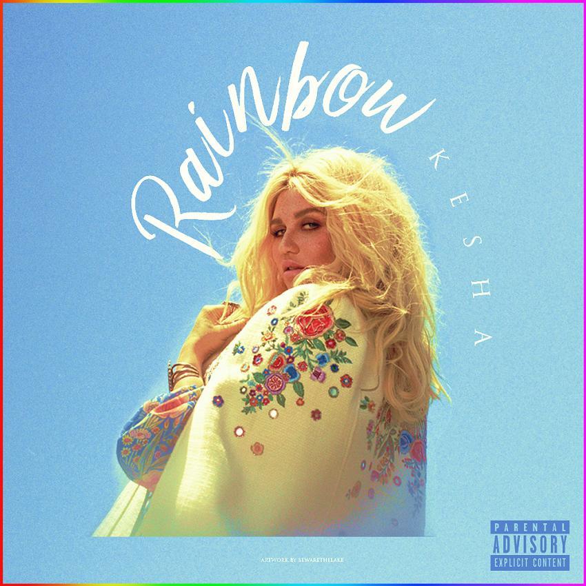 Rainbow by Kesha