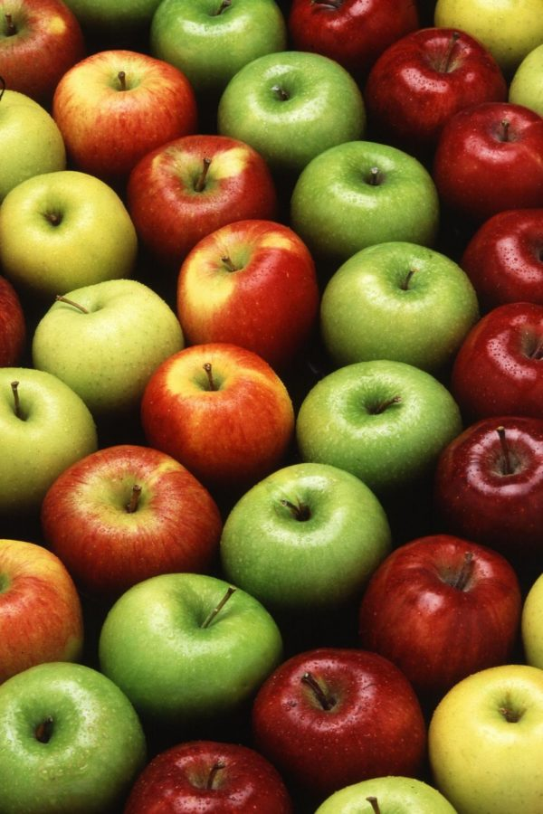 Taking a crunch at the core of Arkansas apple history