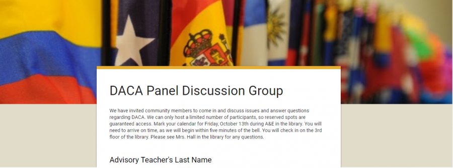 Join Us for a Dreamers Discussion