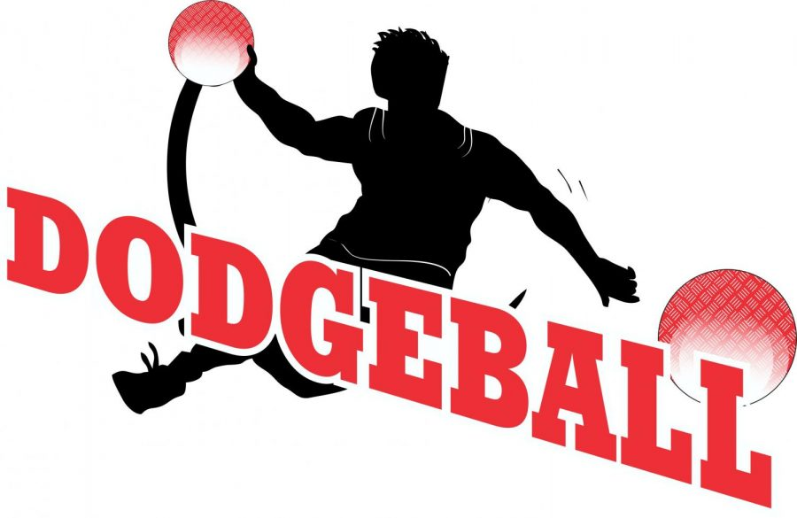 Fayetteville Virtual Academy is hosting their first annual dodgeball tournament.