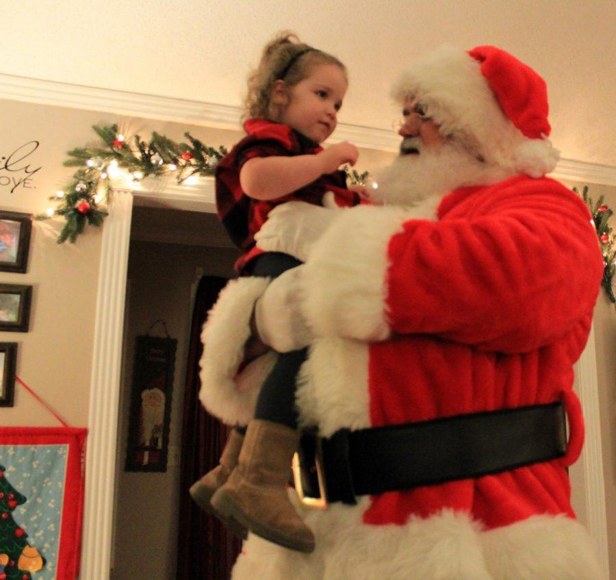 History of Christmas: Santa Claus