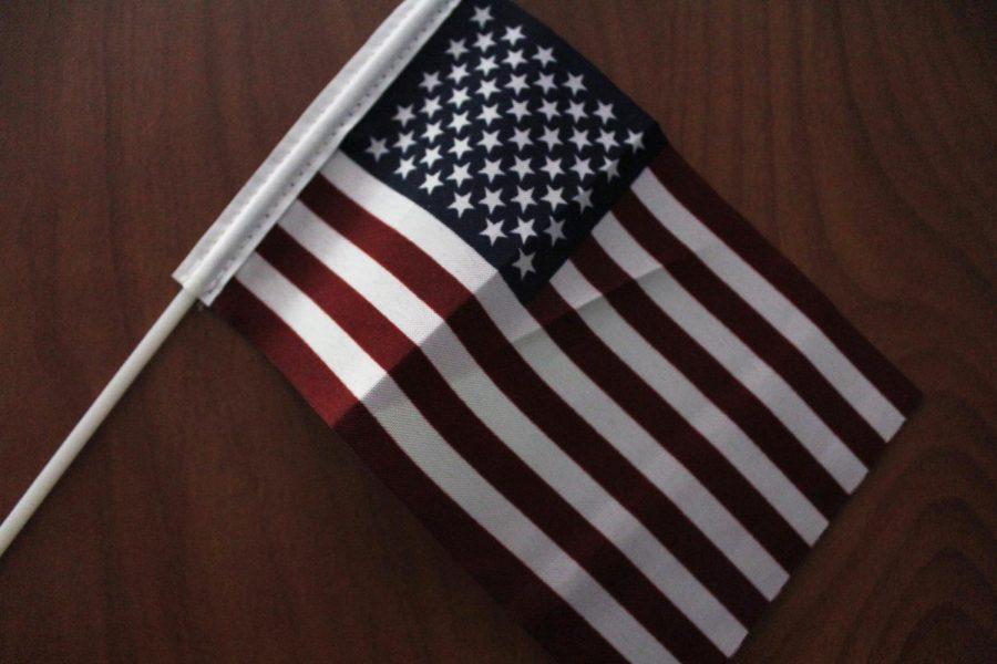 1st Amendment Series: to pledge or not to pledge