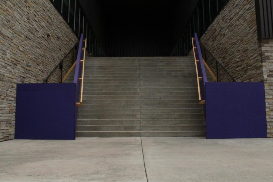 Rise of the purple walls