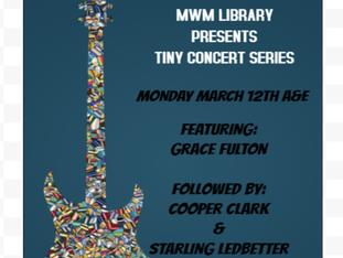 Next Tiny Concert