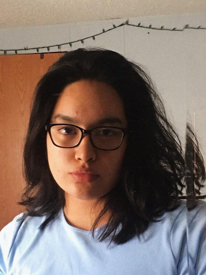 Sofia Calderon