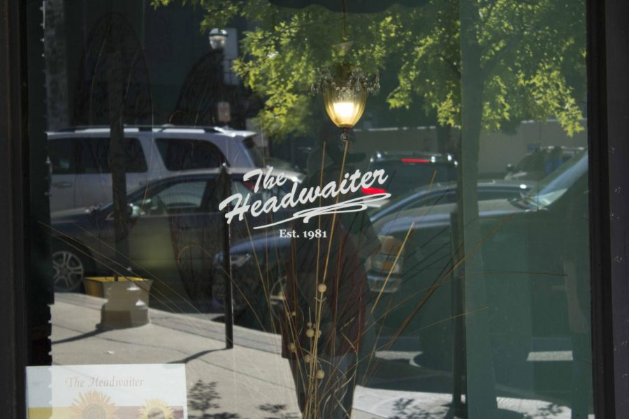 The Headwaiter is another local business on Block Street