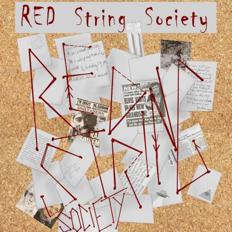 Whos and hows - Red String Society