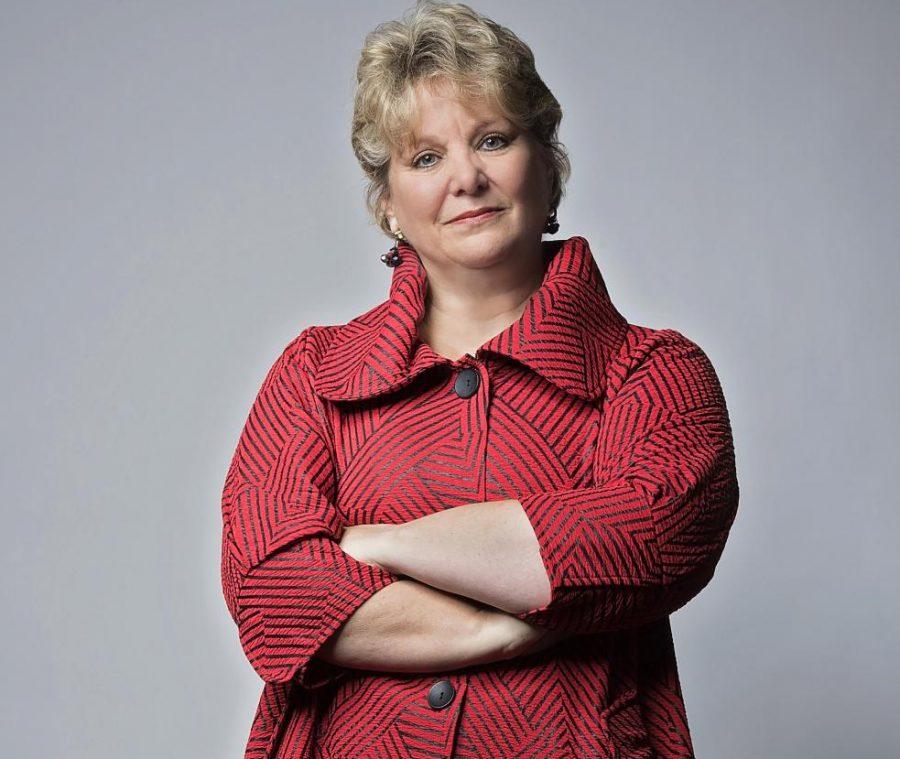 State House of Representatives 84th District: Denise Garner