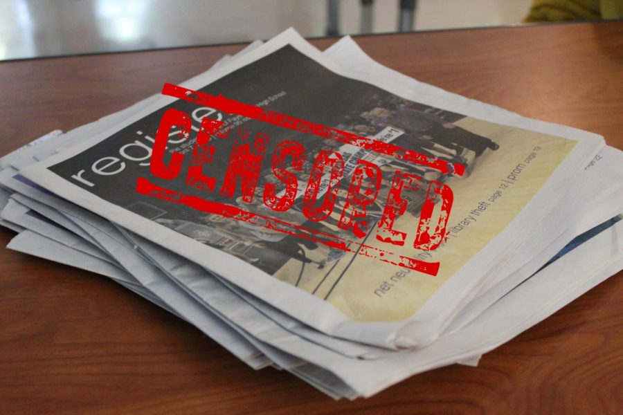 Student newspapers around Arkansas still face censorship despite special protections.