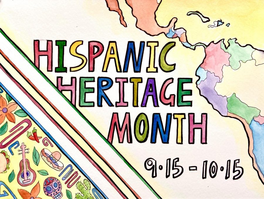 Hispanic Heritage Month is the celebratory that takes place September 15 to October 15. It recognizes and celebrates both Hispanic and Latino cultural and their contributions.