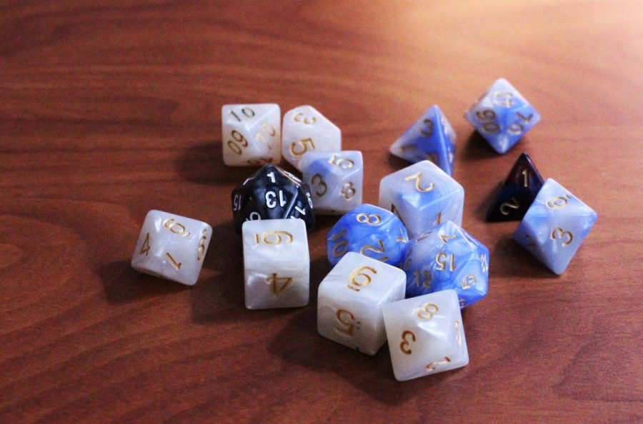 Tabletop Role Playing Games Becoming More Common