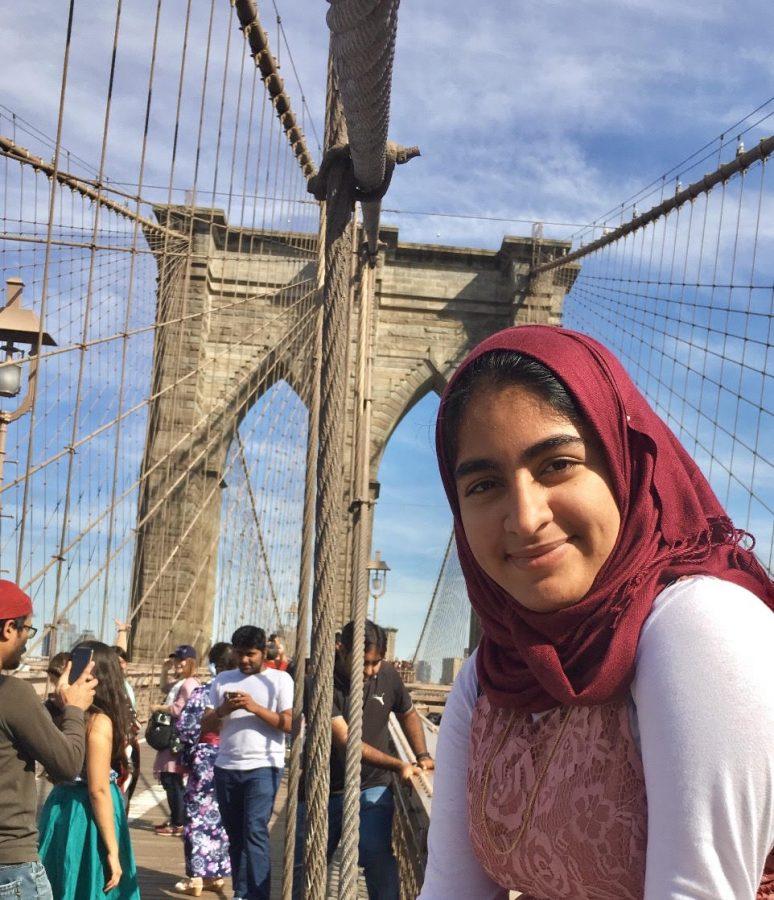Noor Alshuwaili