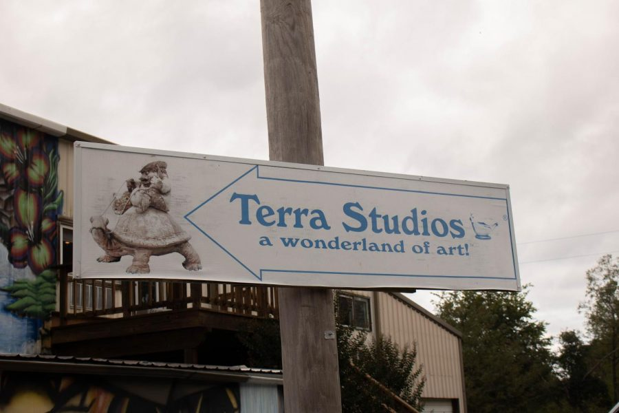 """Terra Studios is a nonprofit organization devoted to their mission of creating a brighter future by """"using art to create a better world"""" since 1975. They are open everyday from 10am-5pm with free admission"""