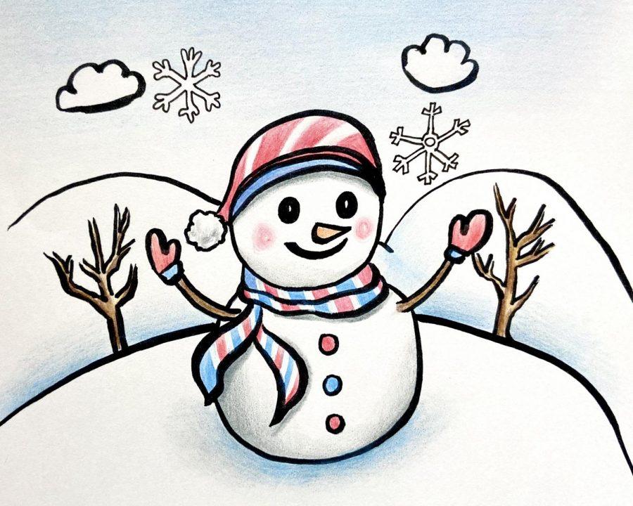 Enjoy your winter break
