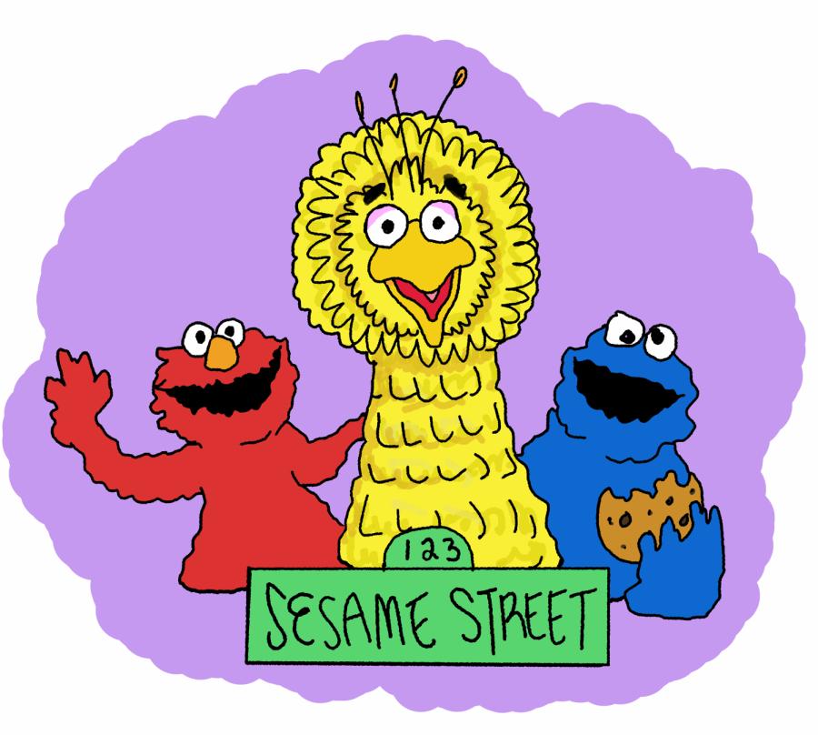 Sesame Street Receives Kennedy Center Honor