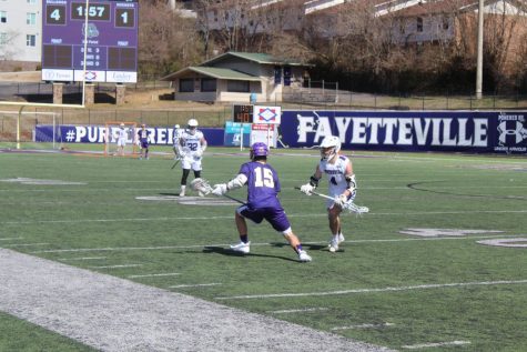 FHS Lacrosse vs. Little Rock Catholic