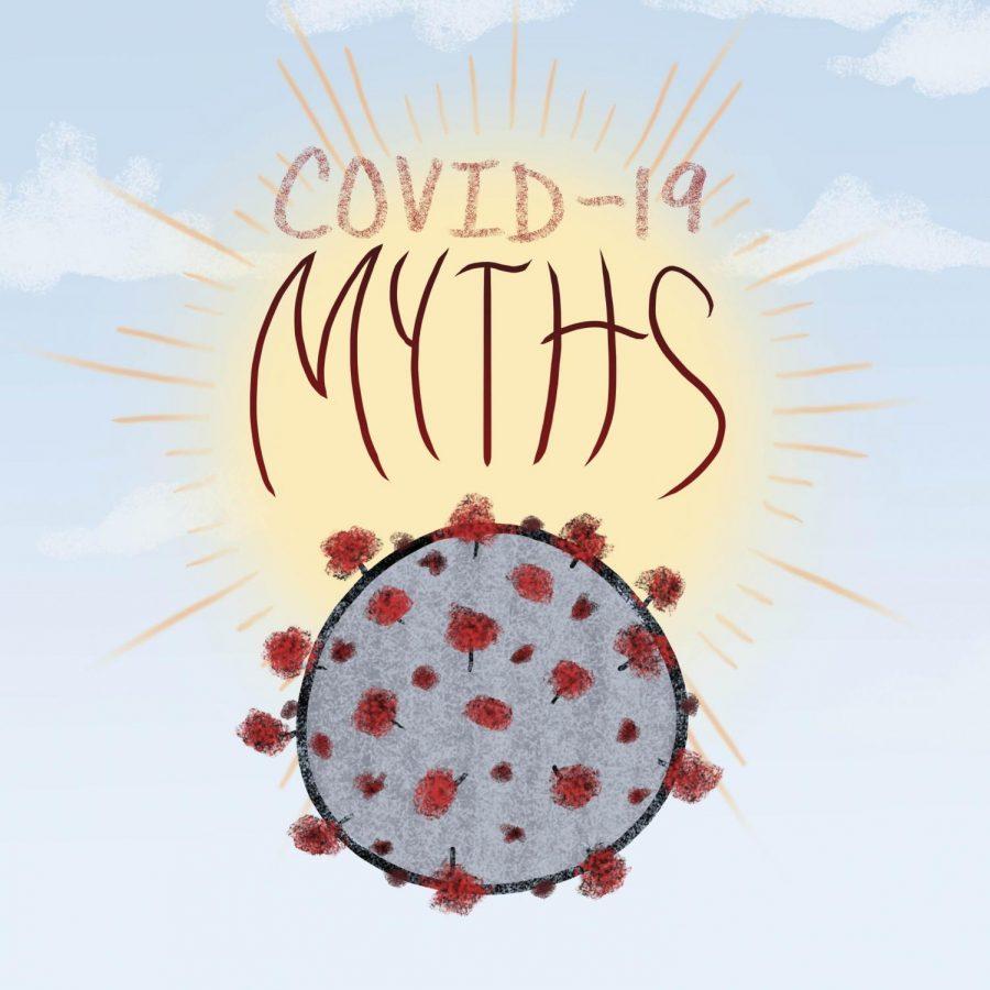 COVID-19 Myths