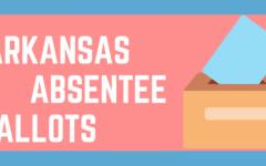 Application for Arkansas absentee ballots