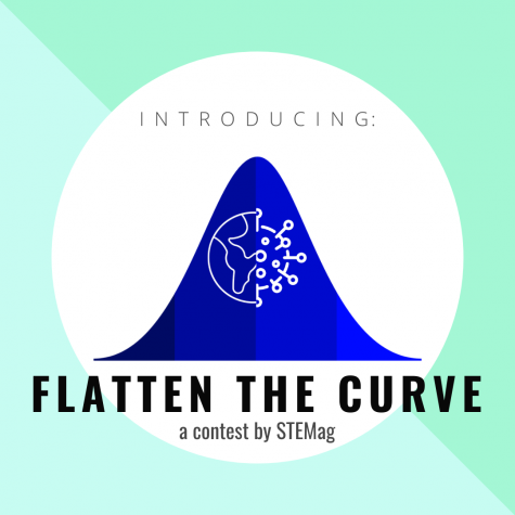STEMag hosts Flatten the Curve contest on COVID-19 and climate change