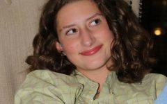 Photo of Meg Gebhart