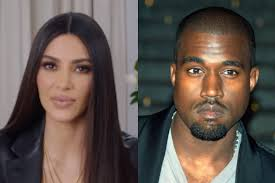 Kim and Kanye alleged divorce and their status in popular culture