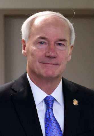 Gov. Hutchinson signs near-total abortion ban