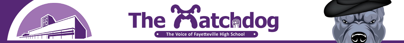 The Student News Site of Fayetteville High School